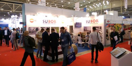 SUBOR continues its activities on the Ukrainian Market without slowing down.