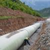 SUBOR, Bosna Hersek'te Bulunan Medna Hidroelektrik Santrali Projesine Boru Temin Etti.