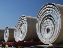 Romania prefers SUBOR Pipes for Infrastructure Projects.