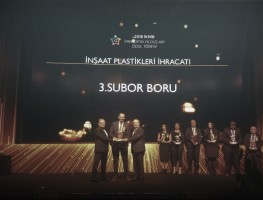 2018 İKMİB Award Ceremony