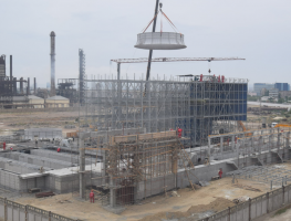 Subor Continues To Serve Energy Projects
