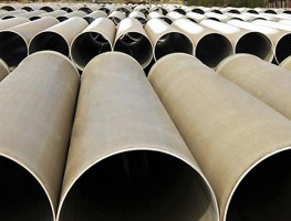 SUBOR GRP Pipes Made Their Way into Bulgarian Market with Pleven Project