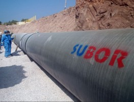 SUBOR Pipes continue to be the first choice in Greece.