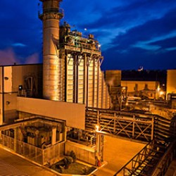 BİS Energy Combined Cycle Power Plant