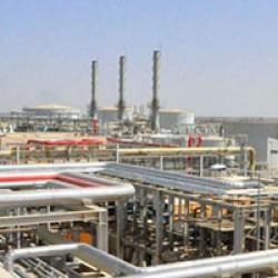 Derna Desalination Plant Project