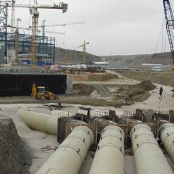 İzdemir Thermal Power Plant Project