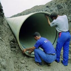 Bingazi Kanalizasyon Projesi