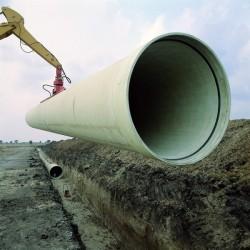 Novi Sad Kanalizasyon Projesi