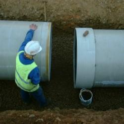 Peyber PV Kanalizasyon Projesi