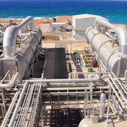 Soussa Desalination Plant Project