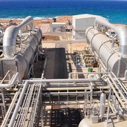 Soussa Desalination Plant Project
