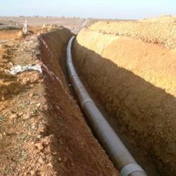 Süleymaniye İçme Suyu Projesi